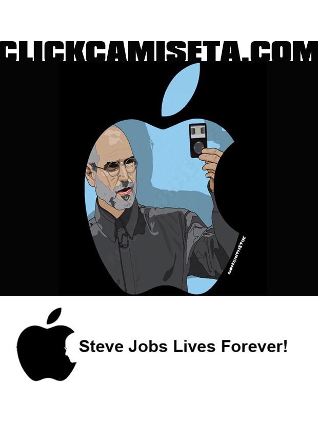 steve jobs forever M