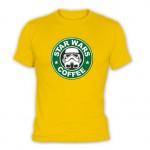 clickcamiseta.com - Star Wars Coofee